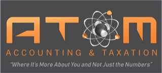 Atom Accounting & Taxation