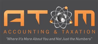 Atom Accounting & Taxation